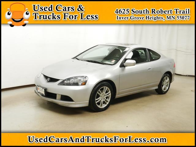 Pre-Owned 2005 Acura RSX