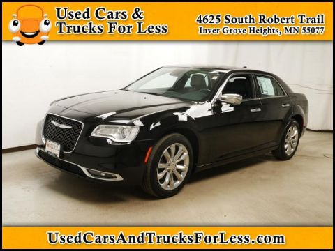 Pre-Owned 2015 Chrysler 300C AWD